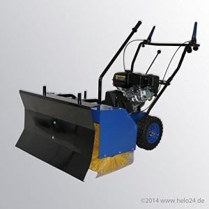 Kehrmaschine mit Benzinmotor